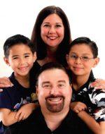 2008-07-Family Portrait