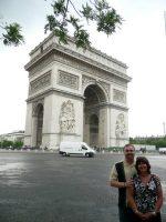 2010-06xa-France, Paris-Arc de Triomphe