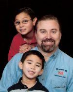 2008-12-Nickolas, Papa & Tyler