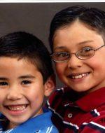 2009-05-Tyler & Nickolas Emerson