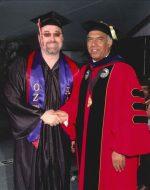 2009-06-Michael's Economics & History Degree