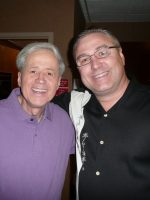 2011-10b-Michael & Wayne Osmond (Singer) in Las Vegas, NV