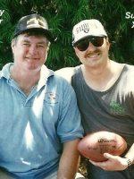 1994-08a-Dave Dalby-Oakland Raider