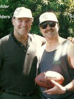 1994-08b-George Buehler-Oakland Raider