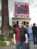 2012-01a-AVN Convention & Awards-Las Vegas
