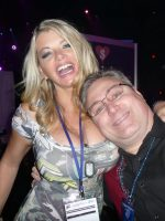 2012-01c-Vicky Vette-AVN Convention & Awards-Las Vegas