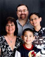 2010-Family Portrait