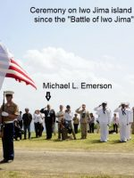 2012-03d-Iwo Jima Battle Remembrance Ceremony, 67th year-Iwo Jima Island