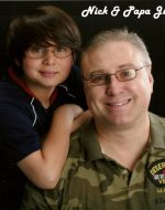 2011-08-Nick & Michael Emerson