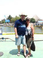 2013 03 26-Visiting Puerto Quetzal, Guatemala during Panama Canal Cruise