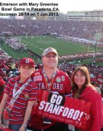 2013-01a-Rose Bowl Game-Tyler & Michael & Mary