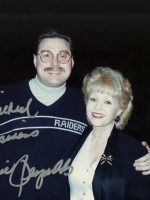 1994-11-Michael & Debbie Reynolds-Singer & Actress