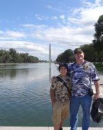 2014-10-3a-Tyler & Papa in Washington, DC