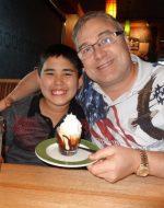 2015-05-Tyler's 12th Birthday
