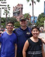 2015-07-01-Disney World, Florida