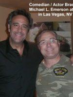 2012-10-Brad Garrett - Las Vegas - Oct 2012
