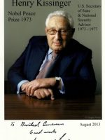 2013-08-Henry Kissinger