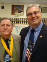 2014-04-24-With Supreme Governor Moose Lodge Joseph Koons