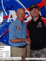 2015-07-03- Astronaut Mike Mullane