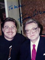 1995-05-Michael & Steve Allen-Comedian