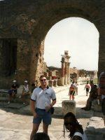 1999-08d-In Pompeii, Italy