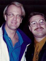 1995-10-Michael & John Tesh-Musician