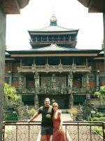 2000-09h-Michael & Rachel in Jakarta, Indonesia