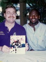 1996-10-Michael & Kevin Mitchell-SF 49ers