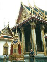 2000-10k-Michael in Bangkok, Thailand