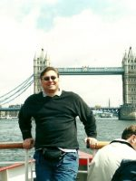 2001-07c-Tower Bridge in London, England