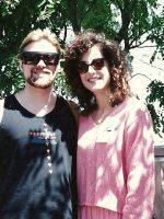 1990-07-Michael & Lori Russo-Singer