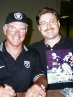 1997-05-Michael & Daryle LaMonica-Oakland Raiders (The Mad Bomber)