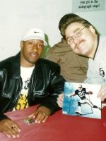 1997-05-Michael & Nate Kaufman-Oakland Raiders