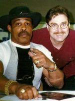 1997-06-Michael & Ken Forman-World Champion Boxer