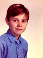1971-Michael school picture