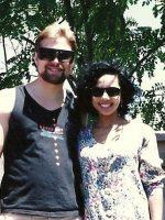 1990-07-Michael & Tyler Collins-Singer