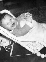 1963-03-Baby Michael